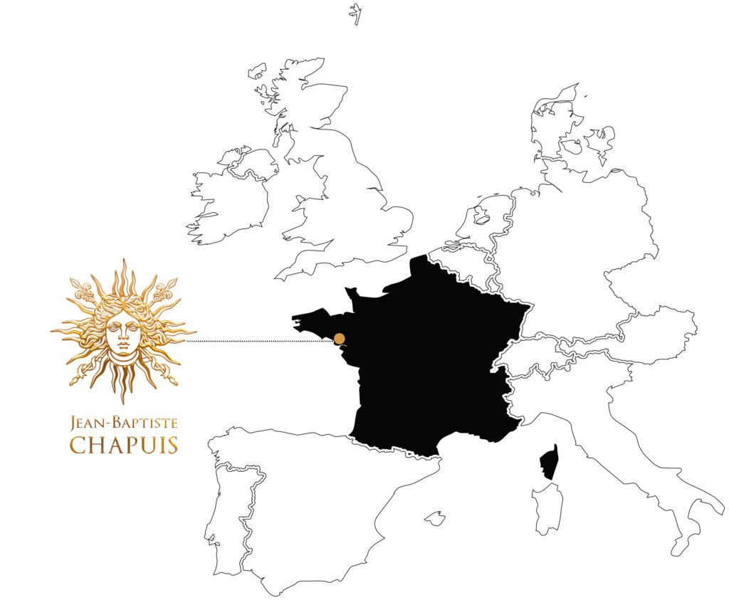 carte europe ateliers chapuis muzillac