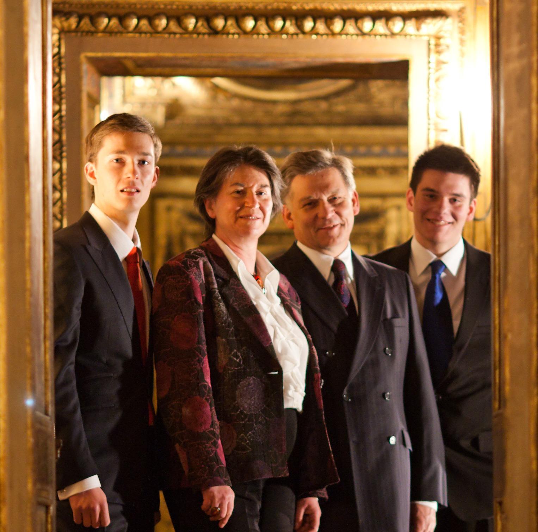famille jean-baptiste chapuis