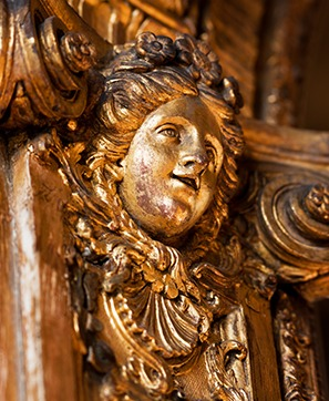 boiserie restauration