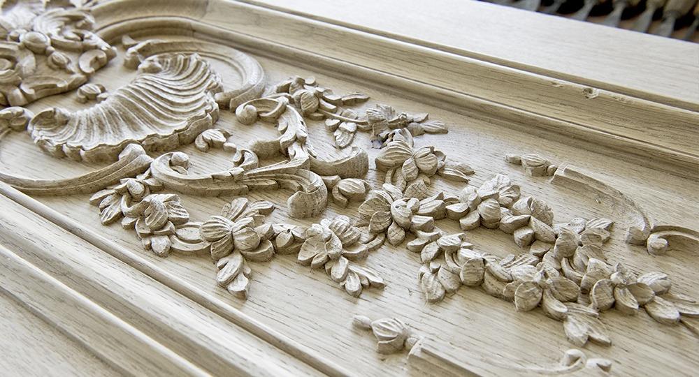 sculpture louis 15